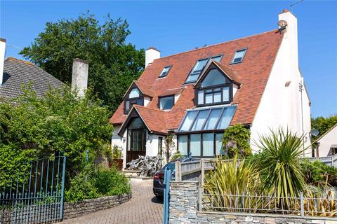 5 bedroom detached house for sale - Elms Avenue, Lilliput, Poole, Dorset, BH14