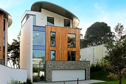 4 bedroom detached house for sale - Banks Road, Sandbanks, Poole, BH13