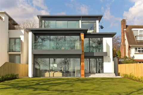 4 bedroom detached house for sale - Elms Avenue, Lilliput, Poole, BH14