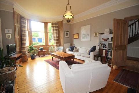 4 bedroom terraced house to rent - McLaren Road, Edinburgh, Midlothian