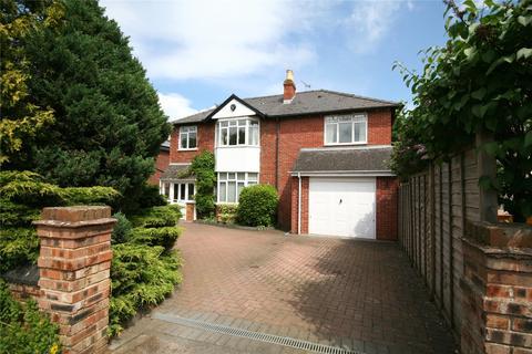 5 bedroom detached house for sale - Sandy Lane, Charlton Kings, Cheltenham, GL53