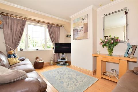 4 bedroom semi-detached house for sale - Florian Avenue, Sutton, Surrey