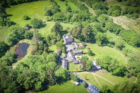 8 bedroom country house for sale - Ffestiniog, Blaenau Ffestiniog, Gwynedd