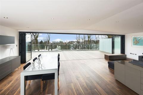 5 bedroom flat to rent - Cholmeley Park, Highgate Village, N6