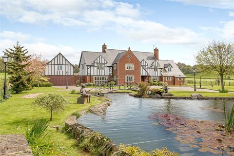 6 bedroom detached house for sale - Tynycaeau Lane, Porthcawl, Mid Glamorgan, CF36