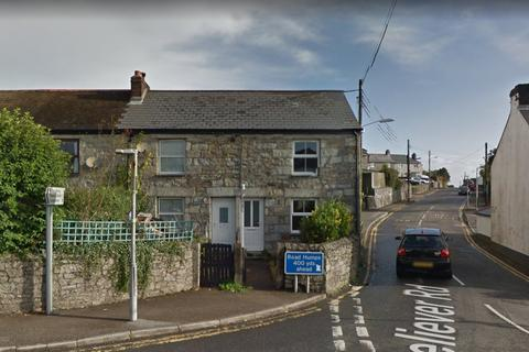 1 bedroom terraced house to rent - Burnthouse Cottages, Mabe Burnthouse TR10