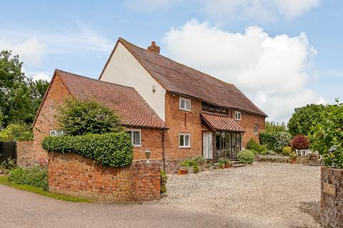 4 bedroom barn conversion for sale - Kingstone, Hereford