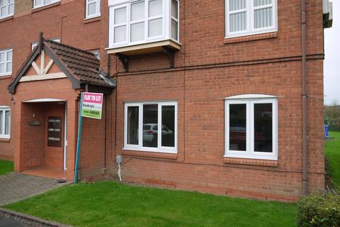 2 bedroom flat to rent - Lowdale Close, Hull HU5