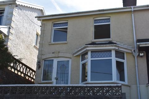 3 bedroom semi-detached house to rent - Highland Terrace, Pontarddulais, SA4 8JY