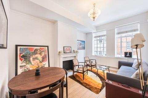 1 bedroom flat to rent - Bruton Place, Mayfair, London