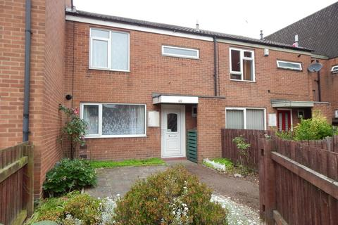 3 bedroom terraced house for sale - Lammas Gardens, Nottingham, NG2