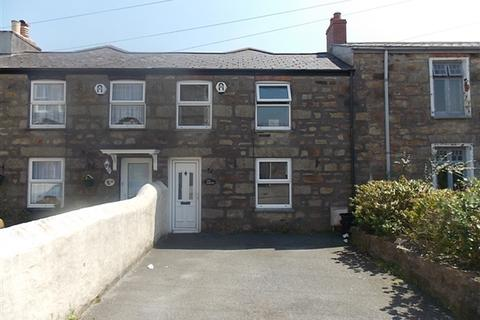 2 bedroom terraced house to rent - Victoria Street, Camborne