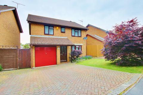 4 bedroom detached house for sale - Swincombe Rise, West End
