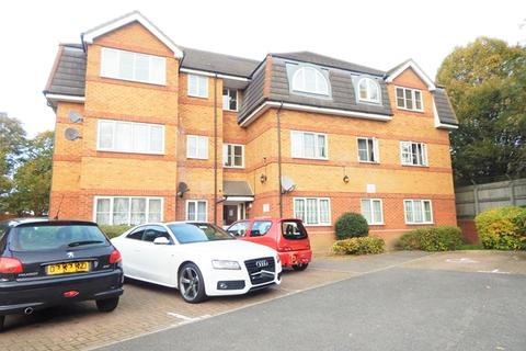 1 bedroom flat share to rent - Langland House, Chaucer Way, Colliers Wood, London, SW19