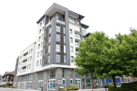 2 bedroom flat to rent - EMPRESS HEIGHTS - COLLEGE STREET - FURN