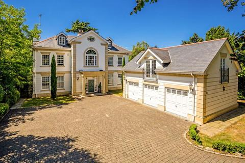 8 bedroom detached house to rent - Friary Road, Ascot