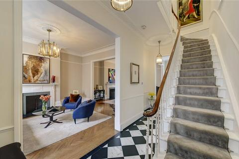 5 bedroom semi-detached house for sale - Clarendon Road, Holland Park, Notting Hill, London, W11