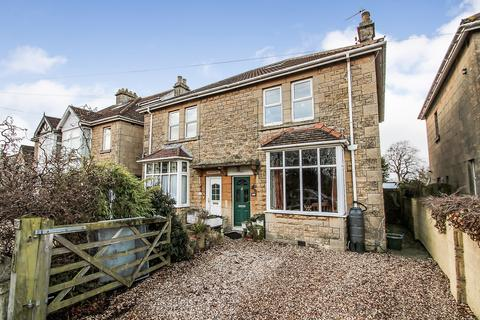 3 bedroom semi-detached house for sale - Bloomfield Road, Bath BA2