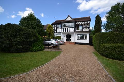 4 bedroom detached house for sale - Thames Side, Laleham, Staines-Upon-Thames, TW18