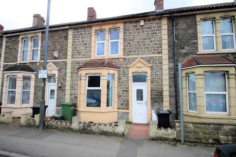 2 bedroom terraced house for sale - Cecil Road, Kingswood BS15