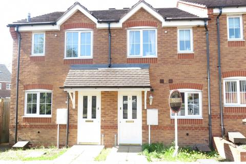 2 bedroom terraced house to rent - Squires Gate Road, Willenhall