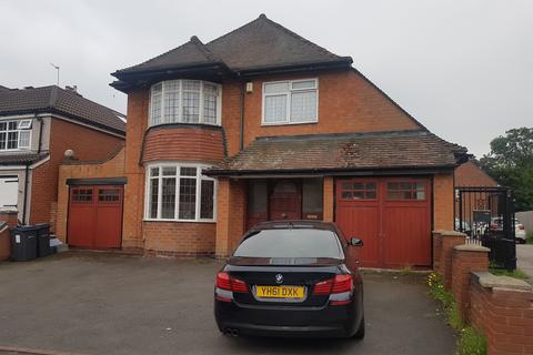 3 bedroom detached house to rent - House to let Woodlands Rd B11 4EH