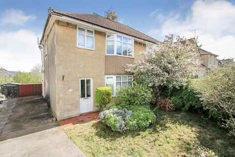 4 bedroom semi-detached house for sale - Mount Road, Bath BA2