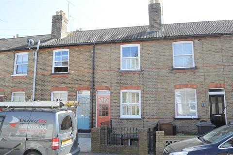 2 bedroom terraced house for sale - South Primrose Hill, Chelmsford, Essex