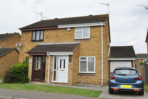 2 bedroom semi-detached house for sale - Bouchers Mead, Springfield, Chelmsford, Essex
