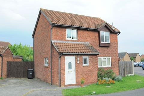 3 bedroom detached house for sale - Sheppard Drive, Chelmer Village, Chelmsford, Essex
