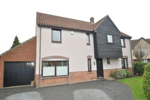5 bedroom detached house for sale - Redgates Place, Chelmsford, Essex
