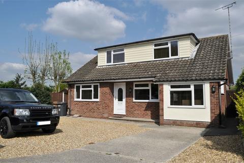 4 bedroom chalet for sale - Longmore Avenue, Great Baddow, Chelmsford, Essex