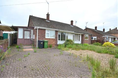 2 bedroom semi-detached bungalow for sale - The Grange Estate