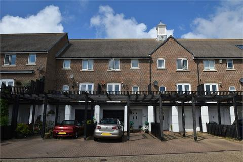 4 bedroom townhouse for sale - Windward Quay, South Harbour, Eastbourne, East Sussex
