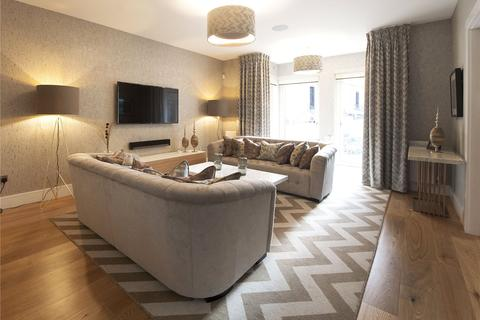 2 bedroom flat for sale - Plot 40 -  Park Quadrant Residences, Glasgow, G3