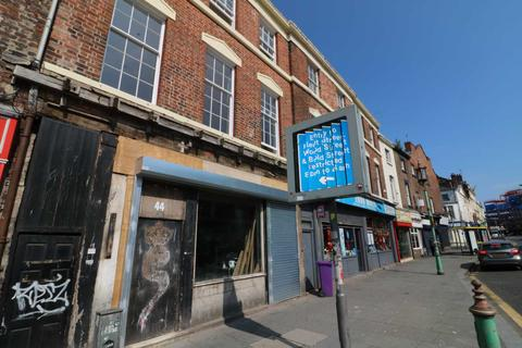 Property to rent - Berry Street, City Centre