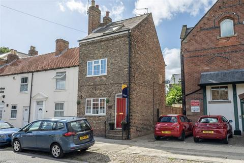 3 bedroom end of terrace house for sale - Front Street, Acomb, York