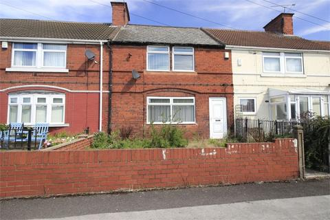 3 bedroom terraced house for sale - Scarbrough Crescent, Maltby, Rotherham, South Yorkshire