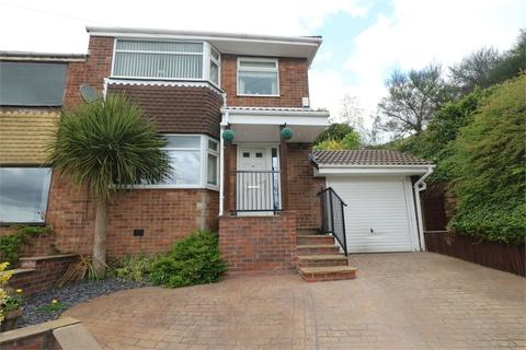 3 bedroom semi-detached house to rent - Whitley View Road, Kimberworth, Rotherham, South Yorkshire