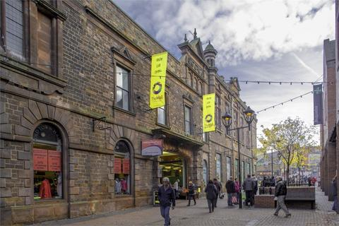 Property to rent - RETAIL UNITS, THE OLD TOWN HALL, ROTHERHAM, SOUTH YORKSHIRE