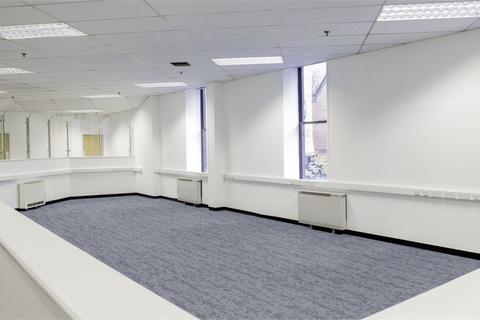 Property to rent - UNIT 22 OLD TOWN HALL, HOWARD STREET, ROTHERHAM