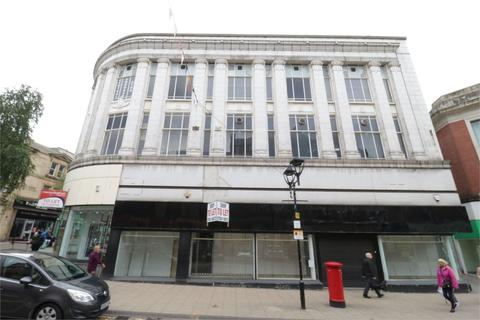Property to rent - 38-40 COLLEGE STREET, ROTHERHAM