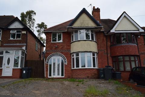 3 bedroom semi-detached house for sale - Vera Road , Yardley, Birmingham , Birmingham B26
