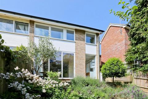3 bedroom semi-detached house for sale - Inwood Crescent, BRIGHTON, East Sussex