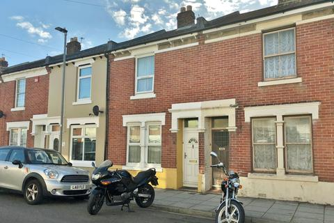 2 bedroom terraced house for sale - Morgan Road, Southsea