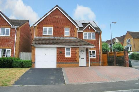 4 bedroom detached house to rent - Allt Y Wennol, Pontprennau, Cardiff