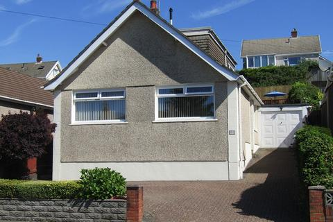 4 bedroom detached house for sale - Gellifawr Road, Morriston, Swansea, City And County of Swansea.