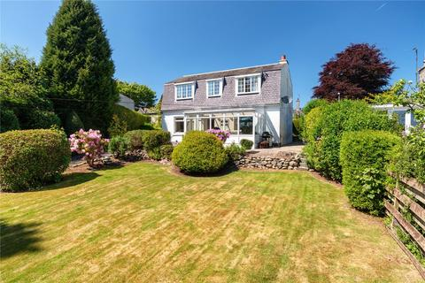 4 bedroom detached house for sale - Greystones, 6 Gowanbrae Road, Bieldside, Aberdeen, AB15