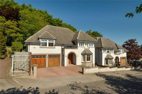 4 bedroom detached house for sale - 28A Abbotshall Road, Cults, Aberdeen, AB15