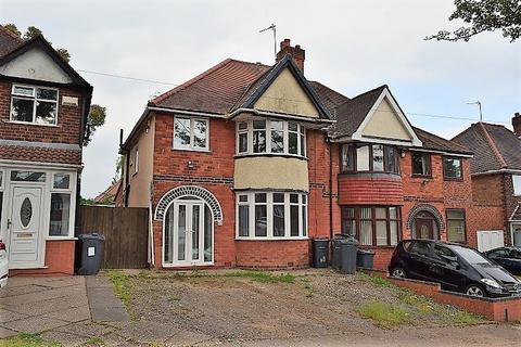 3 bedroom semi-detached house to rent - Vera Road, Yardley